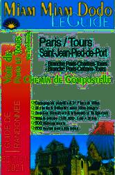 Guide MMDD voie de Tours